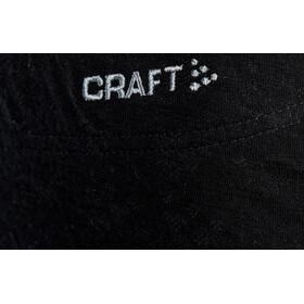Craft Nordic Wool Set Barn black/dark grey melange